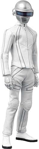 punto de venta barato Medicom Daft Punk X Tron  Legacy  Thomas Thomas Thomas Real Action Hero Figure  excelentes precios