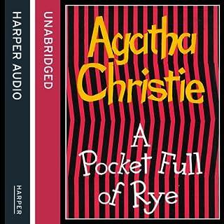 A Pocket Full of Rye cover art