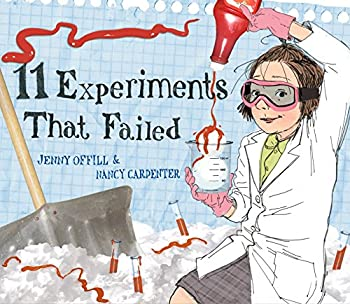 Best 11 experiments that failed Reviews