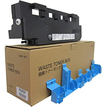 Genuine Konica Minolta A0XPWY3 A0XPWY1 A0XPWY6 Waste Toner Containers for C759 C659 C452