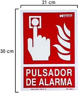 Amazon.es: FERRETERIA ONLINE VTC - Señales y señalización de ...