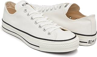 [コンバース] CANVAS ALL STAR J OX [キャンバス オールスター ジャパン オックス] WHITE 32167430