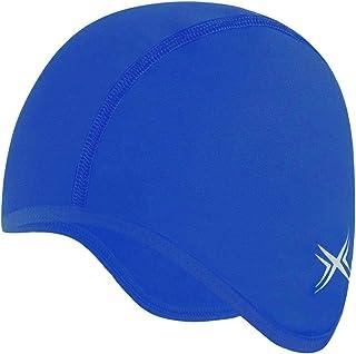 BALEAF Skull Cap Helmet Liner Men Sweat Wicking Cooling Winter Beanie Hat for Cycling Running,Skiing,Fits Under Helmets
