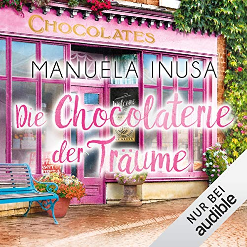 Die Chocolaterie der Träume Titelbild