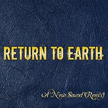A New Sound (Remix)