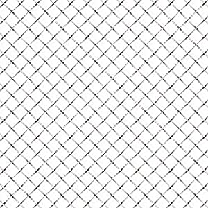 Goplus 48'' x 50' 1/2 Inch Hardware Cloth Galvanized Welded Cage Wire, Plant Supports Poultry Enclosure Rabbit Chicken Run Fence Window Doors Wire Fence (Silver)