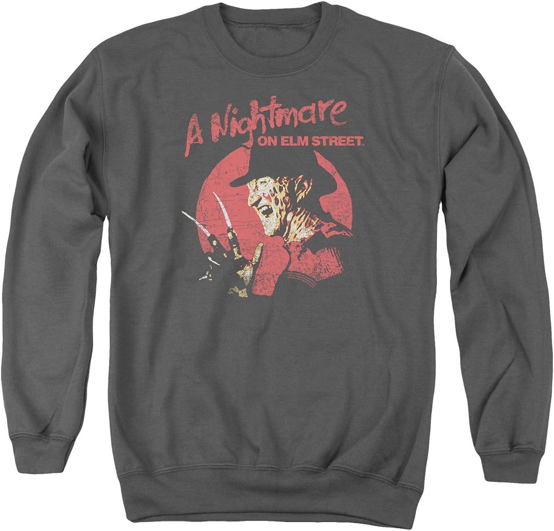 Nightmare On Elm Street - - Frotdy Circle Sweater für Mnner