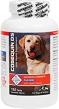 Best cosequin ds plus msm joint health supplement for dogs Reviews