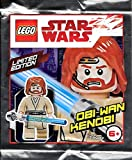 LEGO Star Wars Episode 2 - Limited Edition - OBI-WAN Kenobi foil Pack