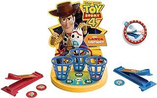 Jogo Lança Garfinho - Toy Story 4, Elka, Colorido