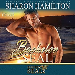 Bachelor SEAL cover art