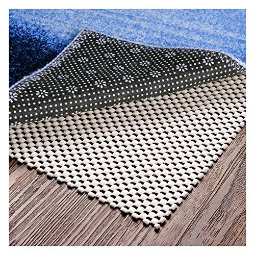 Enjoy Holiday 1981 Non Slip Area Rug Pad Gripper  9X12 Strong Grip Carpet pad for Area Rugs and Hardwood Floors Provides Protection and Cushion