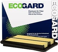 ECOGARD XA10423 Premium Engine Air Filter Fits Nissan Rogue, Rogue Sport