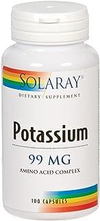 Potassium Amino Acid Complex 99 MG (100 Capsules)