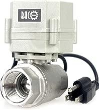 Best 12v zone valve Reviews