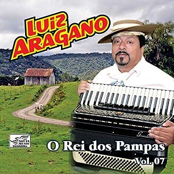 Rei dos Pampas, Vol. 7