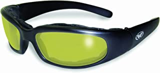 Eyewear Men's Chicago 24 Sunglasses with Photochromic Color Changing Lenses