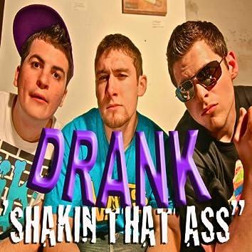 Shakin That Ass
