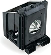 Samsung HLR4667WAX/XAA Projector TV Assembly with OEM Bulb and Original Housing