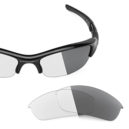 5ca976c42eb Revant Replacement Lenses for Oakley Flak Jacket