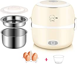 Rijstkoker, thermische kenmerken Mini-fornuis, (1.3L / 200W / 220V) Intelligente stoomboot, voor het koken van hete rijsts...