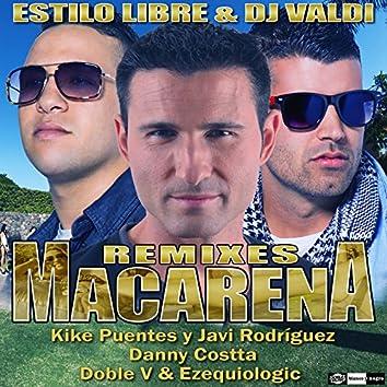 Macarena (Remixes)