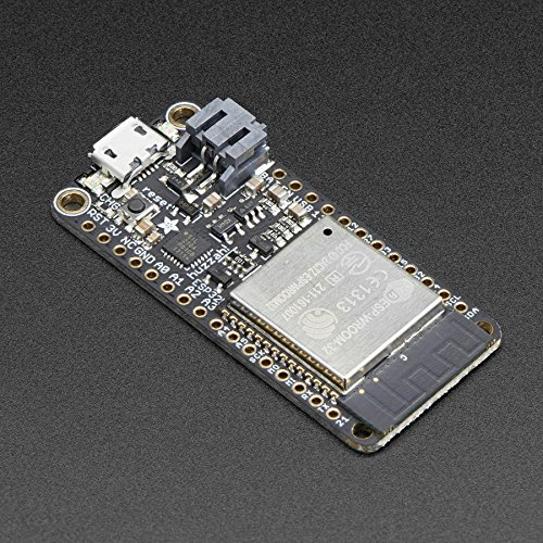 Amazon.co.uk - Adafruit HUZZAH32 – ESP32 Feather Board