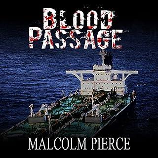 Blood Passage cover art
