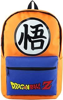 Gumstyle Anime Cosplay Backpack Rucksack Knapsack Schoolbag Laptop Bag Daypack for Boys and Girls