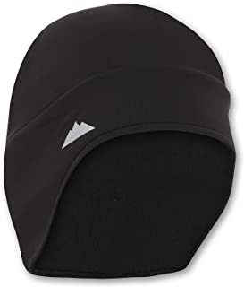 Helmet Liner Skull Cap Beanie with Ear Covers – Ultimate Thermal Retention and..