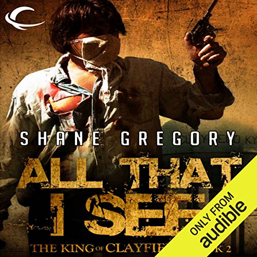 All That I See cover art