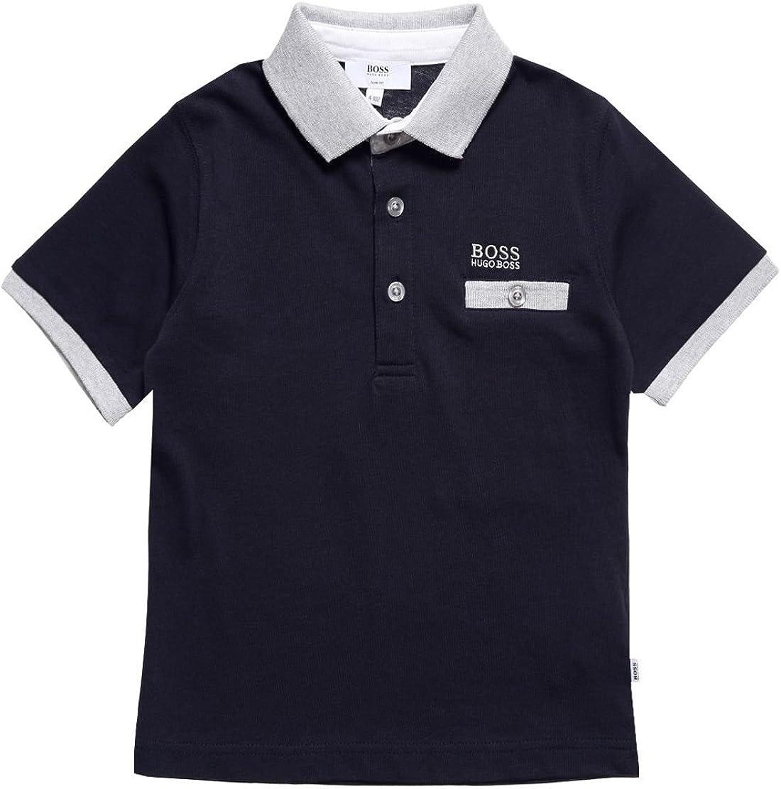 BOSS Jersey Polo