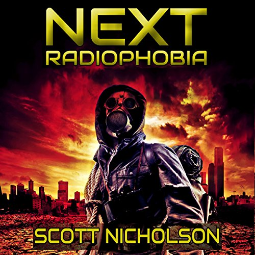 Radiophobia cover art
