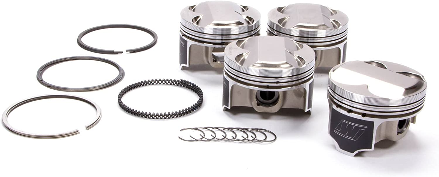 Wiseco Directly managed store Challenge the lowest price of Japan K566M815AP Piston Ring Set