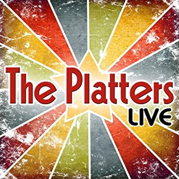 The Platters: Live