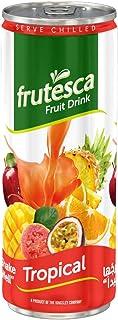 Frutesca Tropical Juice, 330 ml
