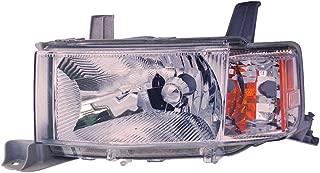 2006 scion xb headlight assembly