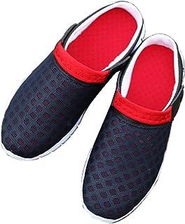 Vestir Hombre Sandalias Esweiwana Para De Zapatos Amazon Jc1lkf NnOwP8X0kZ