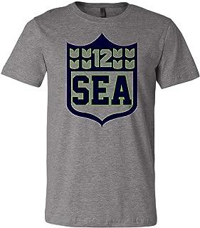 America's Finest Apparel Seattle Shield Shirt - Men's