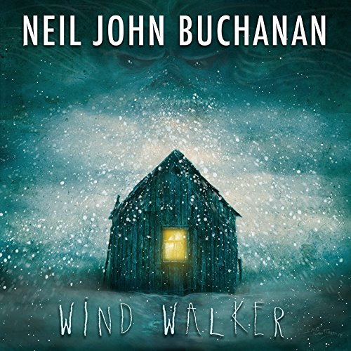Wind Walker cover art
