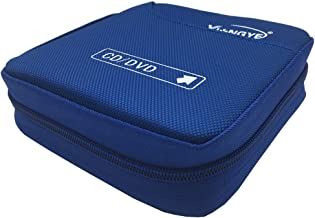 Best portable cd case holder Reviews