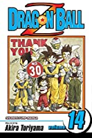 Dragon Ball Z 14(Dragon Ball Z (Graphic Novels))