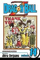 Dragon Ball Z 14(Dragon Ball Z (Graphic Novels))