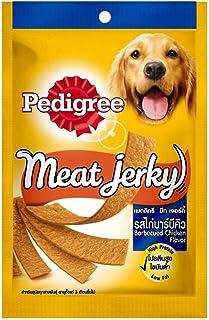 Pedigree Meat Jerky BBQ Chicken, 80g