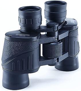FANGFHOME télescope Jumelles, Jumelles 8x42 pour Adultes, Grand Objectif, Vision Claire Jumelles Oiseau pour Regarder, Foo...