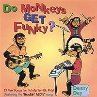 Do Monkeys Get Funky?
