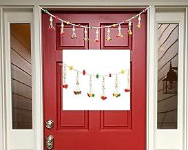 Range of Toran for Door by Devika: Decorate Your Door Gift a Toran Decor Toran Door..