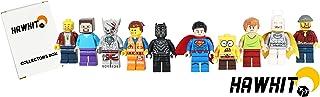 10 New Lego Minifigure People Lot ~ Assortment of...