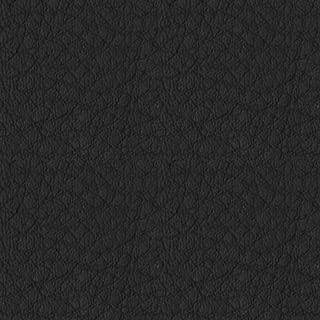 Spradling Whisper Marine Vinyl Black Fabric by The Yard