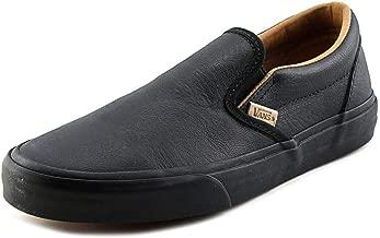 Vans Men Classic Slip-On California - Reptile (Black)